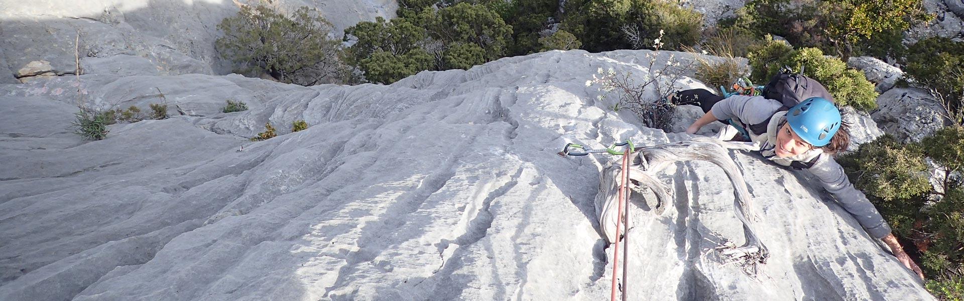 Escalade à Grenoble en Isère, Vertic'O