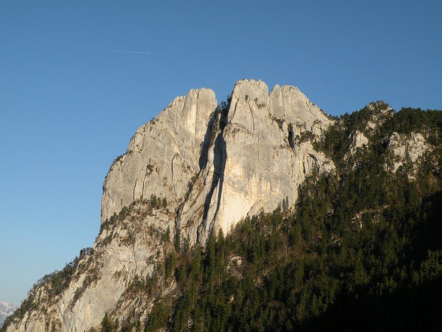 Via corda 3 Pucelles Grenoble