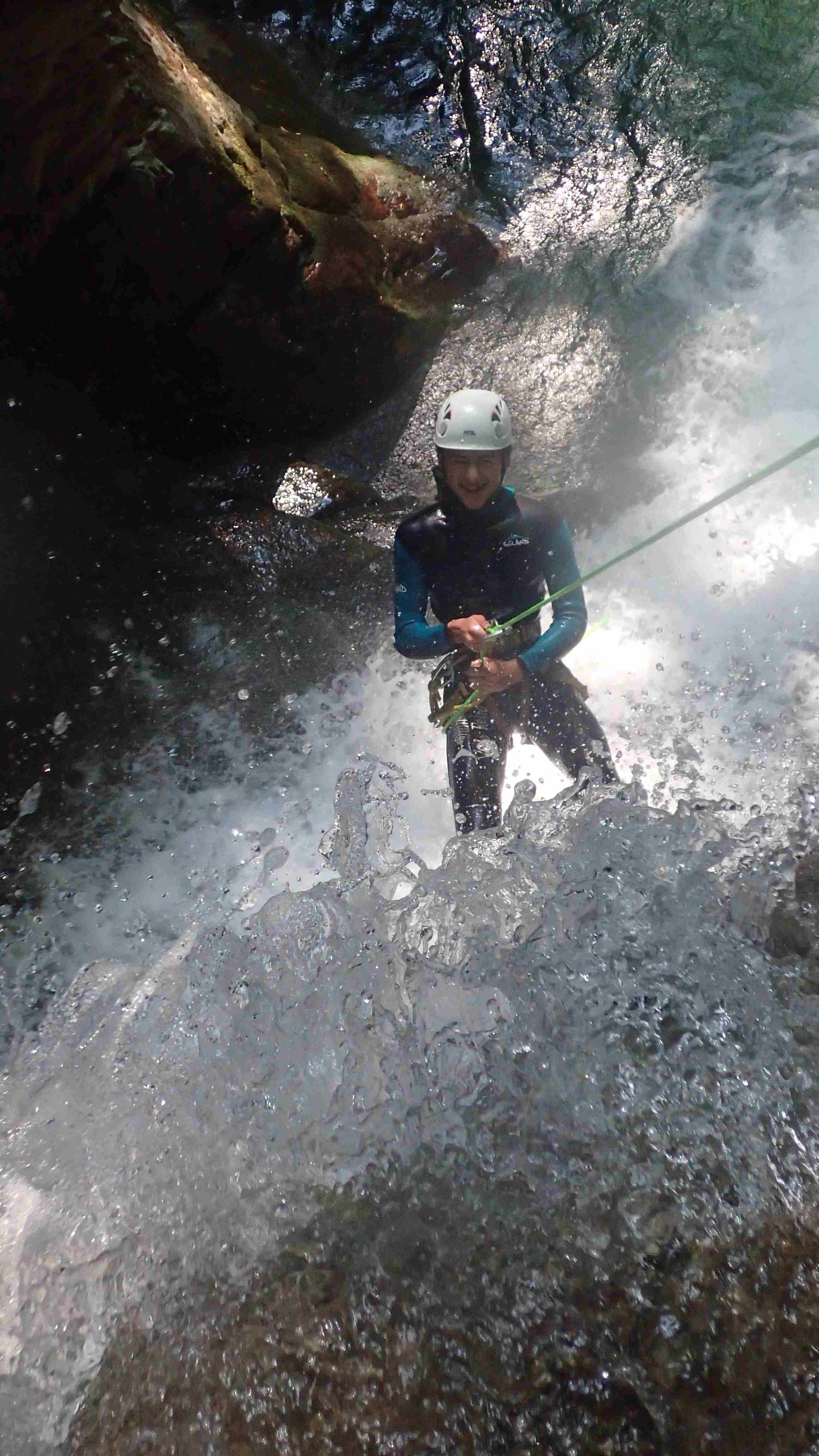 cascade Furon bas